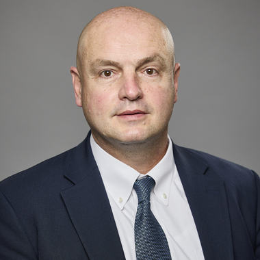 FREDERIC DENISE APPOINTED EVP COMMERCIAL AT TARMAC AEROSAVE