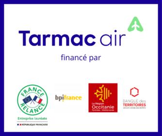 Lancement du projet Tarmac AIR